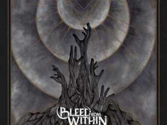 Bleed From Within – Crown of Misery mp3 download