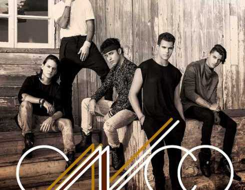 CNCO – CNCO Album download