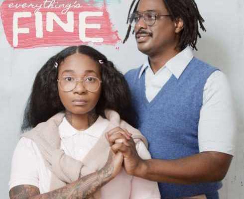 Jean Grae & Quelle Chris – Everything's Fine album download
