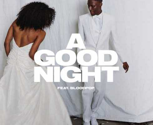John Legend ft. BloodPop – A Good Night mp3 download