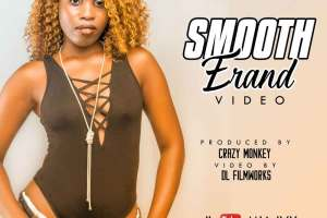 MIA IVY – SMOOTH ERRAND (Video)