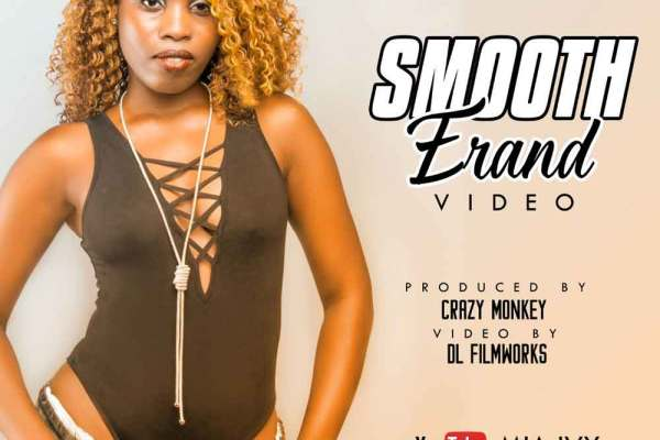 SMOOTH ERRAND - MIA IVY (Video)