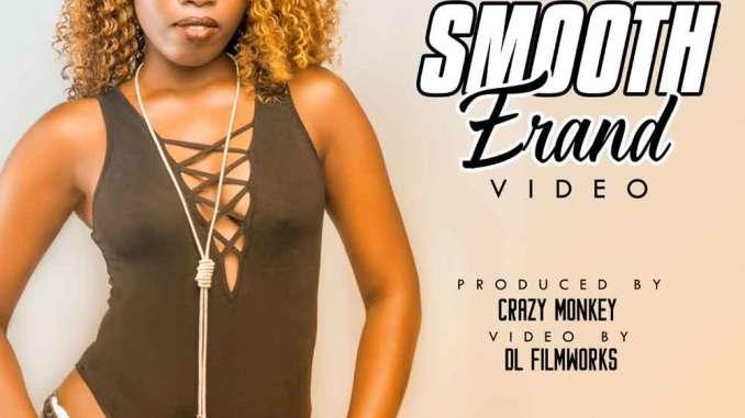 SMOOTH ERRAND - MIA IVY (Video)