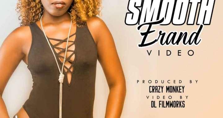 MIA IVY – SMOOTH ERRAND (Video)