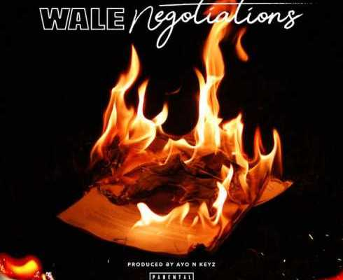 Wale – Negotiations mp3 download