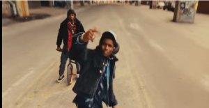 Asap Rocky - Asap Forever (Video)
