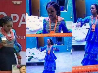 Payporte Slams Cee-c and She Could Be disqualified
