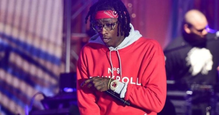 Young Thug – Anybody ft. Nicki Minaj