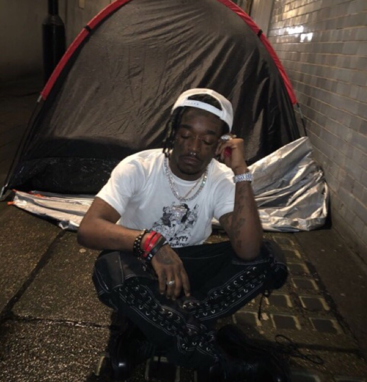 Lil Uzi Vert - Rich Forever mp3 download
