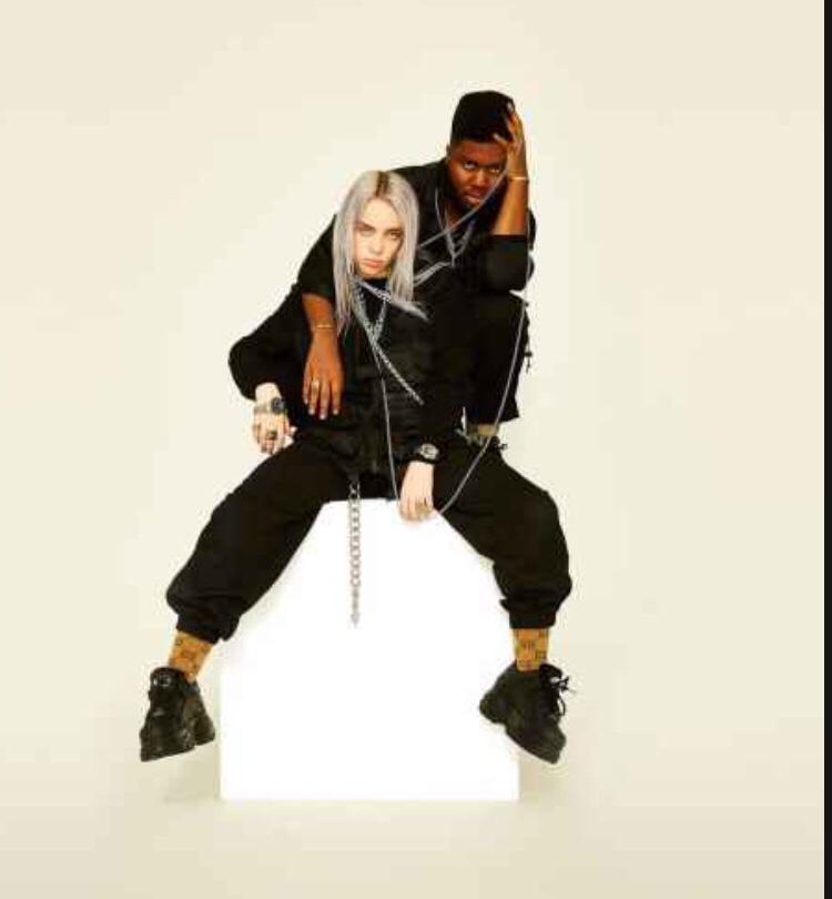 Billie Eilish & Khalid - lovely mp3 download
