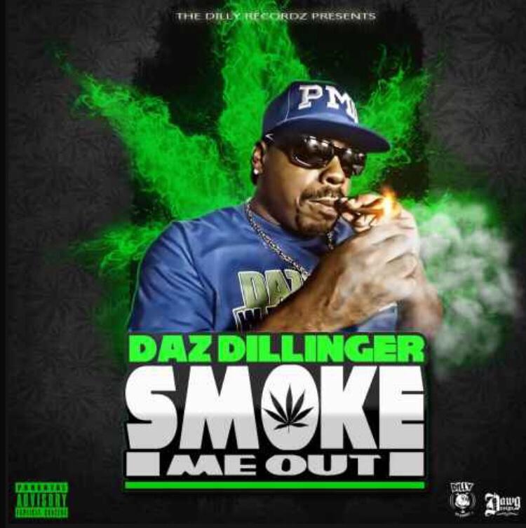 Daz Dillinger - Smoke Me Out Album download