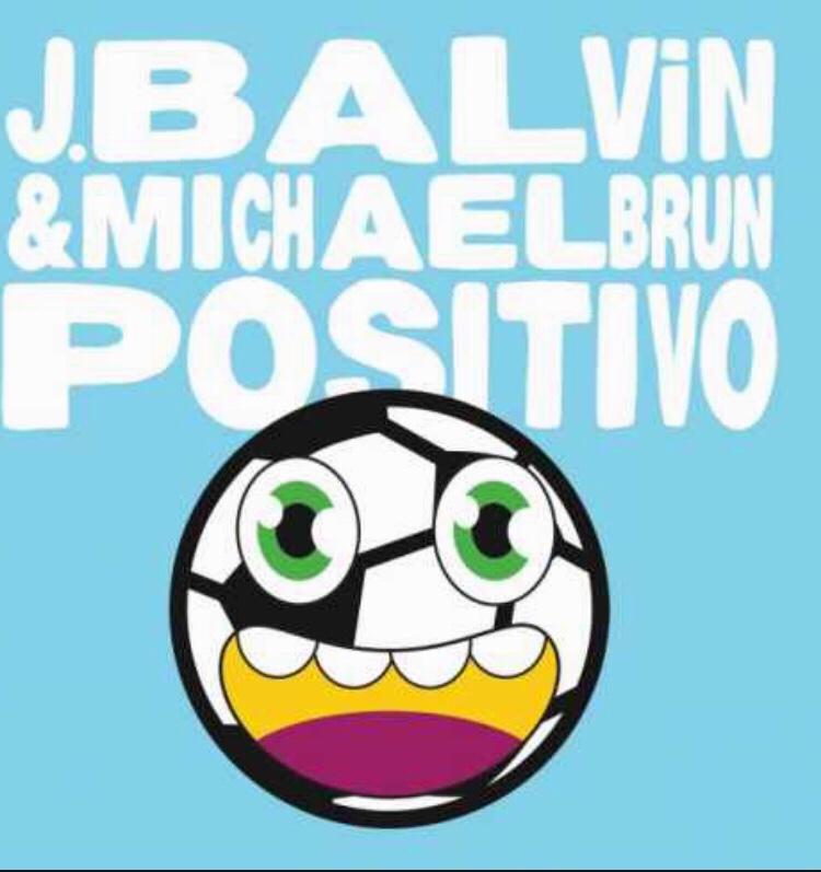 J. Balvin & Michael Brun - Positivo mp3 Download