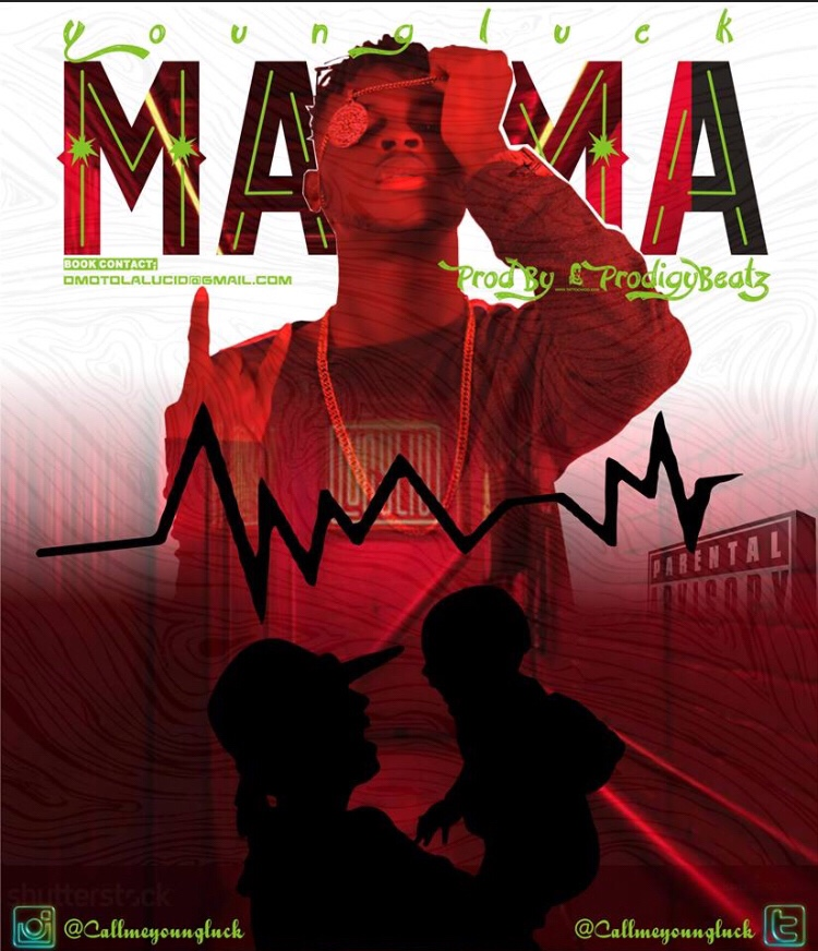 Youngluck - Mama mp3 download