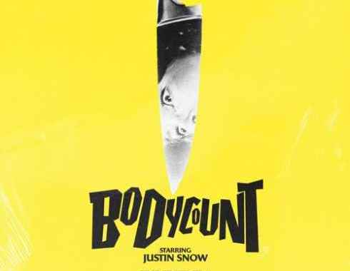 Justin Snow – Body Count (EP)