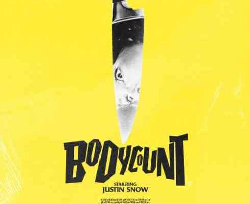 Justin Snow – Body Count EP download