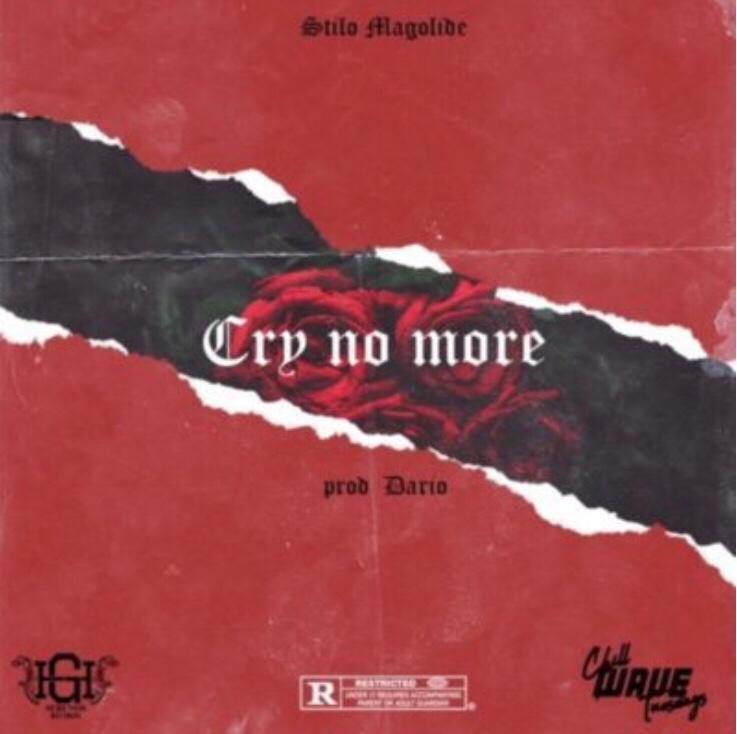 Stilo Magolide - Cry No More mp3 download