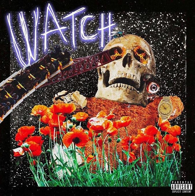 Download MP3: Travis Scott - Watch ft. Kanye West & Lil Uzi Vert mp3 download