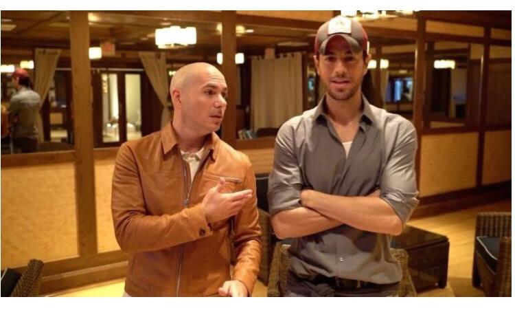 Enrique Iglesias – Move To Miami Ft. Pitbull mp3 download