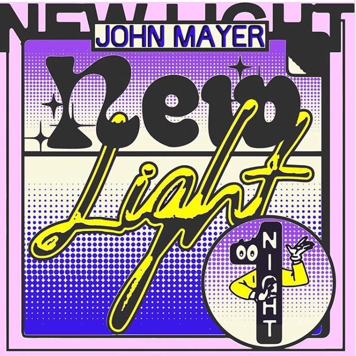 John Mayer - New Light mp3 download