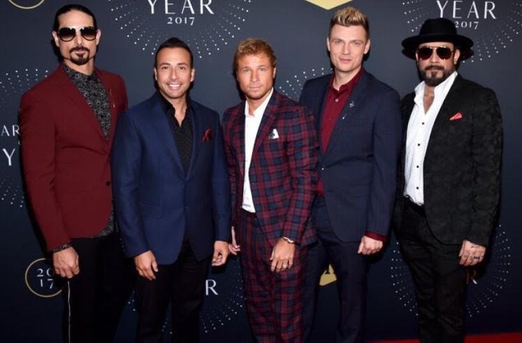 Backstreet Boys - Don't Go Breaking My Heart mp3 download