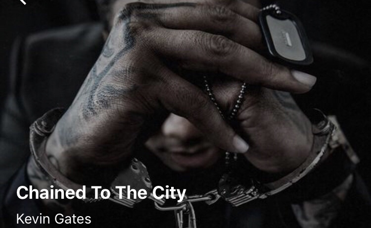 Kevin Gates - Chained To The City EP download