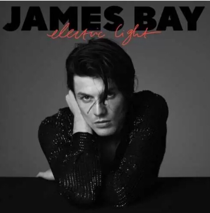 James Bay - Electric Light album download