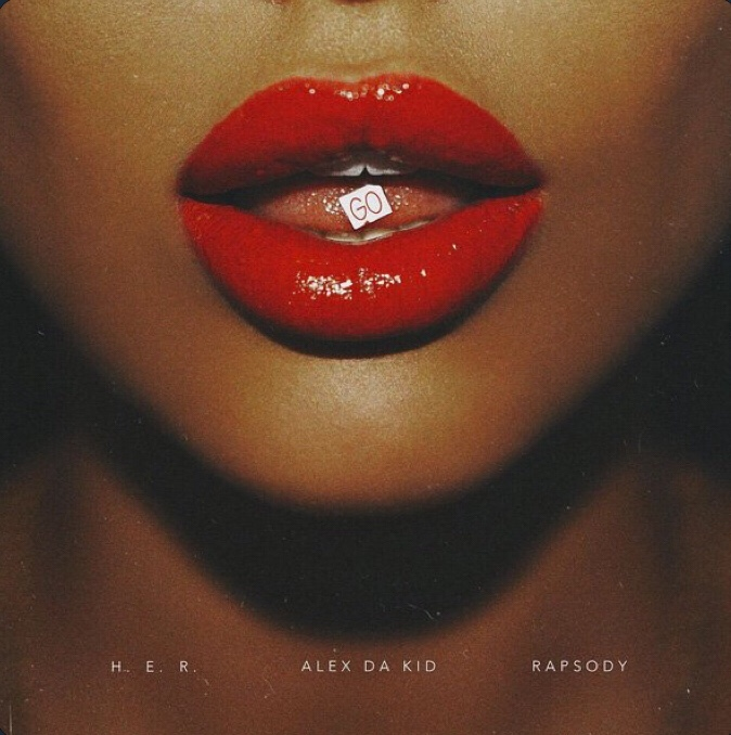 Alex Da Kid - Go ft. H.E.R & Rhapsody mp3 download