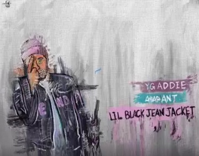 Asap Ant - Lil Black Jean Jacket album download