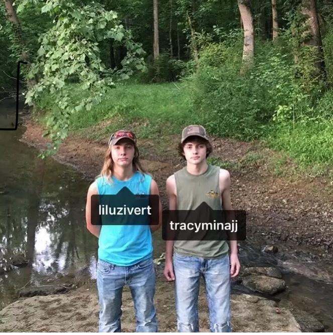 Lil Tracy fit. Lil Uzi Vert - Like A Farmer Remix mp3 download