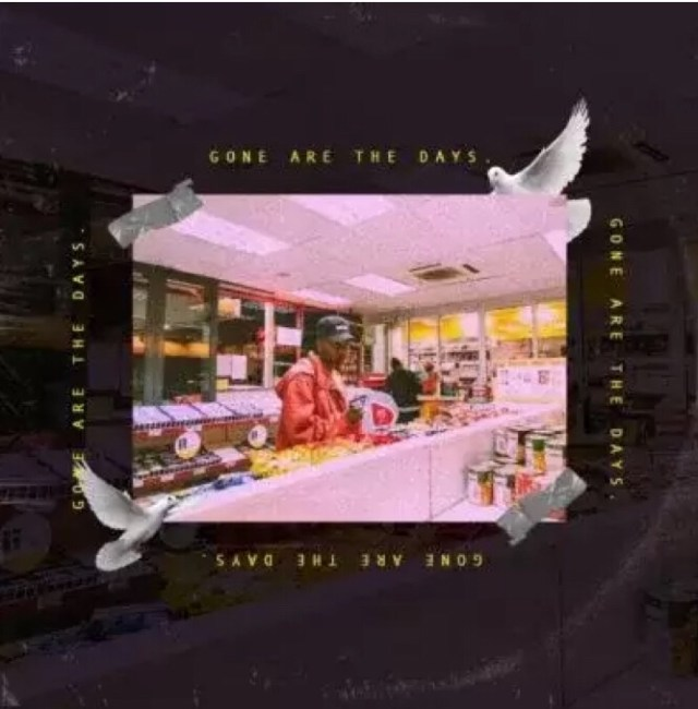 A-Reece - Gone Are Those Days mp3 download