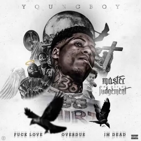 YoungBoy Never Broke Again - Master The Day Of Judgement mixtape download
