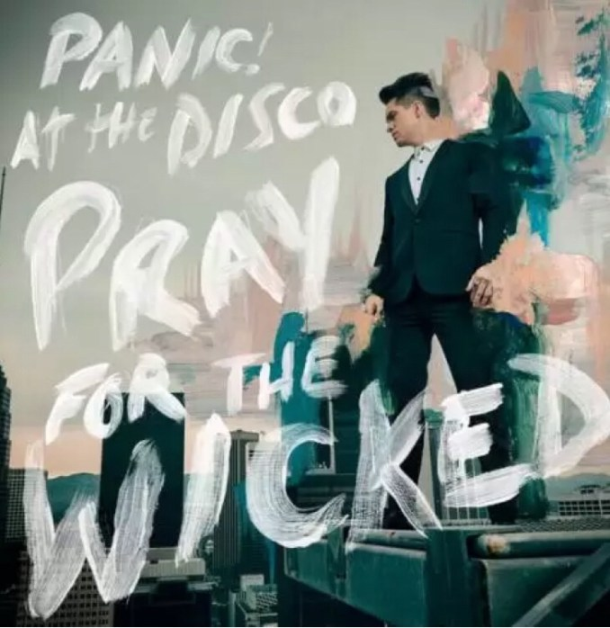 Panic! At The Disco - High Hopes mp3 download