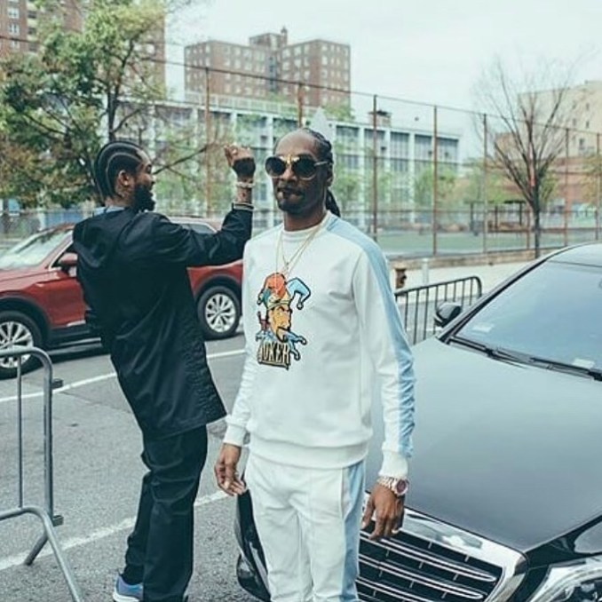 Snoop Dogg - Cripn 4 Life ft. Dave East mp3 download