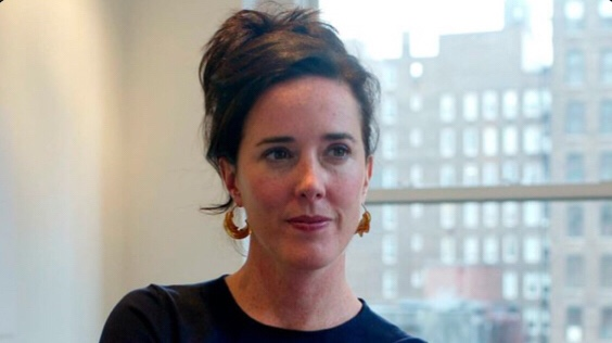 Fashion Designer Kate Spade Found Dead In Apartment