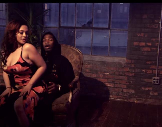 Blocboy JB - Mamacita (Video)