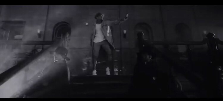 Chris Brown - Hope You Do (Video)