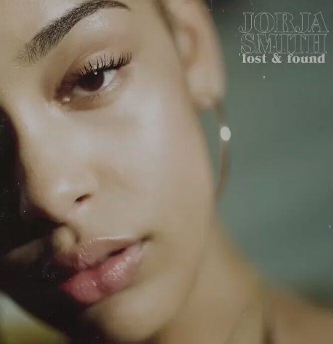 Jorja Smith - Lost and Found album download