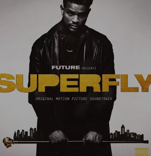 Future - Superfly (OST) album download
