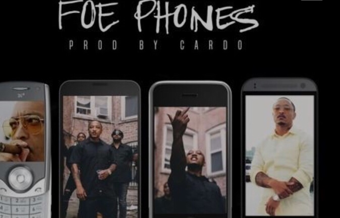 Bump J - Foe Phones mp3 download