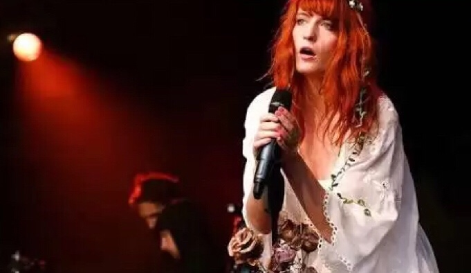 Florence and The Machine - Big God mp3 download