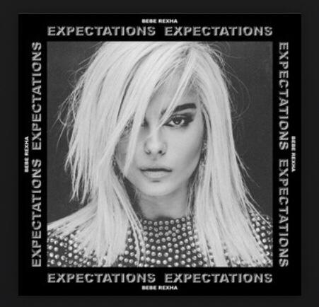 Bebe Rexha - Expectations album download