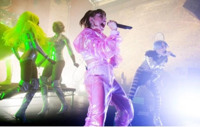 Charli Xcx - No Angel mp3 download