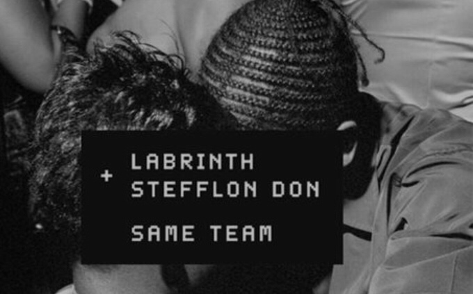 Labrinth & Stefflon Don - Same Team mp3 download