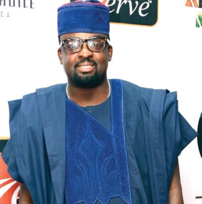 Aremu is stupid for saying our father was very poor- Nollywood Producer Kunle Afolayan