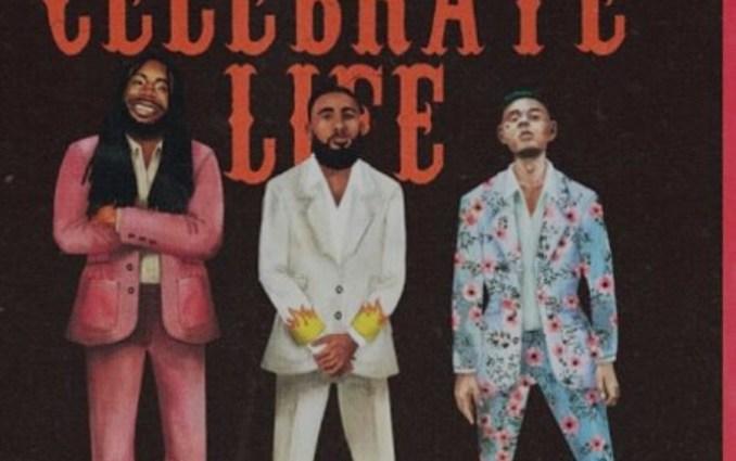 DRAM - Celebrate ft. Ant Beale & Charlie Heat mp3 download