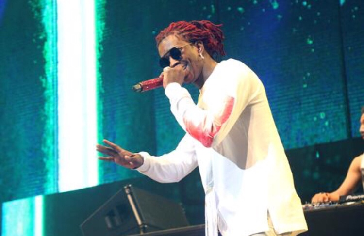 Young Thug - Parking Lot ft. Duke mp3 download