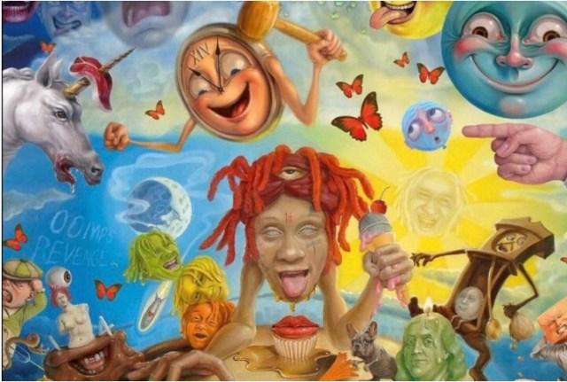 Trippie Redd - Life's A Trip album download
