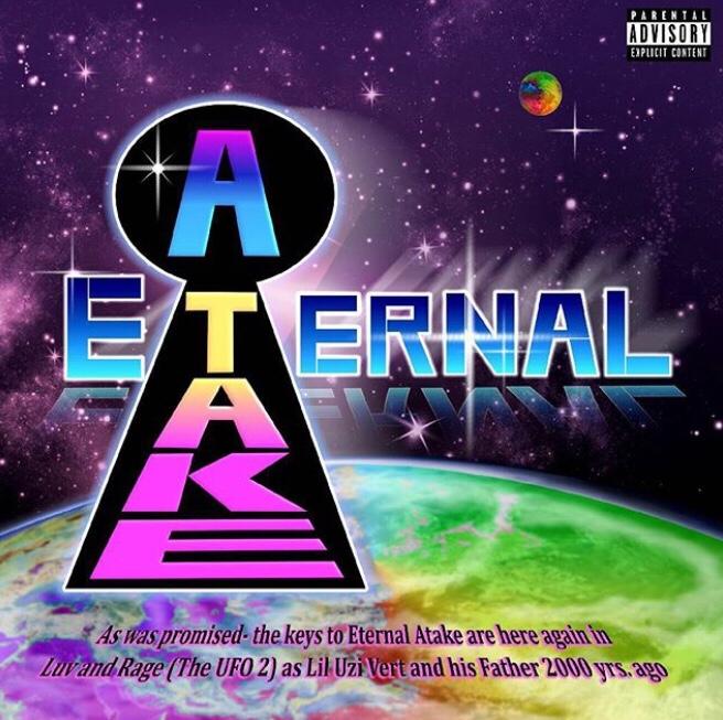 Lil Uzi Vert - Eternal Atake album download