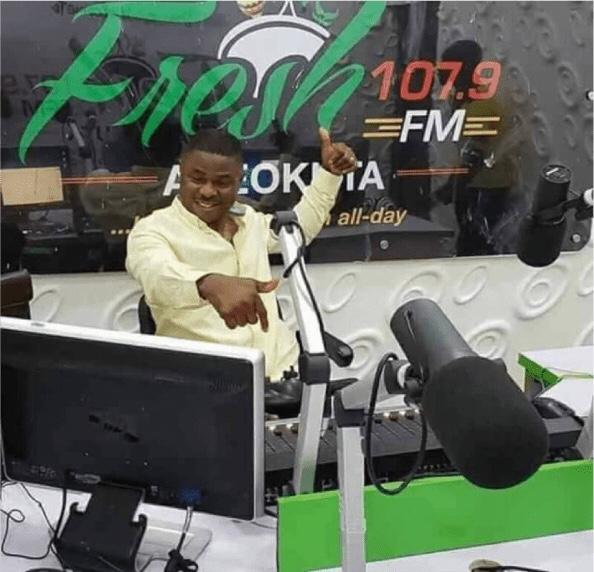 Yinka Ayefele relocates Fresh FM to Abeokuta, Ogun State