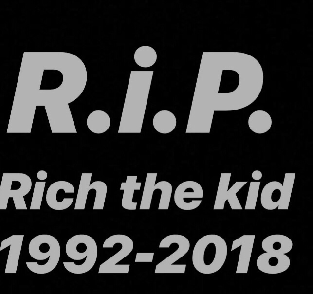 Rich The Kid - Trap Spot mp3 download